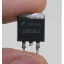 20n36 Componente Electronico / Integrado