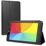 Capa Case Tablet Lg G Pad 8.0 V480 V490 + Pelicula