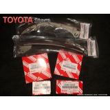 Kit Cadena De Tiempo Toyota Corolla New Sensation Original