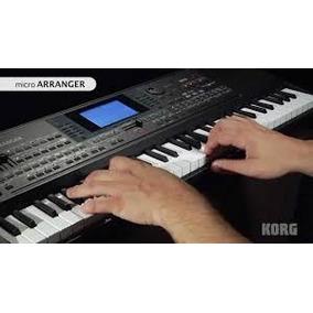 Ritmos 2016 P/teclado Korg Microarranger(serve Na Linha Pa).