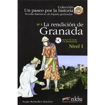 La Rendición De Granada Sergio Remedios Sánchez Envío Gratis