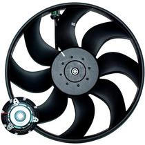 Motor Ventoinha Radiador Ford Focus 2.0 Após 2008 E636
