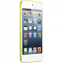 Ipod Touch 32gb Apple Md714e/a Color Amarillo +c+