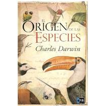 Darwin Charles - El Origen De Las Especies - Libro