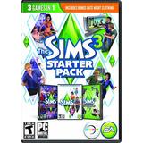 Los Sims 3 Pack De Comienzo - Origin Gift Card