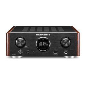 Marantz Hd-dac1 Amplificador De Fone De Ouvido Com Dac 110v