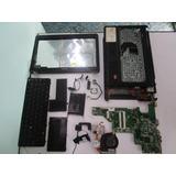 Laptop Hp Compaq Cq43 171la, Refacciones Precio Por Pieza