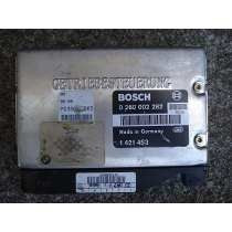 Modulo Cambio Aut. Bmw 325i E36 0260002282 Original Bosch
