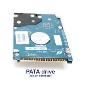 Hd 2.5 60gb Ide Pata 5400rpm Hitachi Para Notebook Novo Nfe