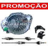 Kit Caixa De Cambio Master 2.5 09/13 6 Marchas