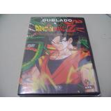 Dvd Desenho Dragonboll-z Vol 2 Com Brinde