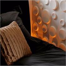 Panel Decorativo 3d Wallart