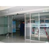 Puertas Automaticas Tipo Aeropuerto Enrrollable Santa Maria