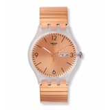 Reloj Swatch Mujer Suok707 Suok700 Suok702 Original Y Nuevo