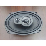 Parlantes Digital Designs 6x9 100watts Rms 4 Ohms Ex6x9