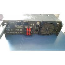 Amplificador Ciclotron Tip 3000 H - 3000 Watts/rms 2 Ohms