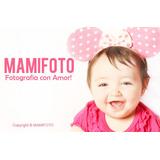 Mamifoto Book De Fotos Para Bebe Regalo Dia Padre Promocion