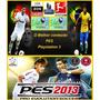 Atualização Patch Para Pes 2013 Usa Ou Br Ps3