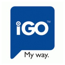 Nuevo Mapa De Uruguay Para Igo8 / Igo Primo En Gps Chino