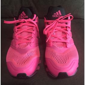 Tênis adidas Springblade Rosa N:38