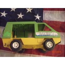 Camioneta Fisher Price 1977