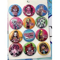 Monster High Artículos De Fiesta