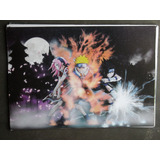 Imperdible Poster Original Anime Naruto # 1