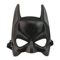 Mascara Batman Plastico Duro En Villa Crespo