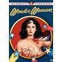 Dvd Wonder Woman / La Mujer Maravilla La Serie Completa