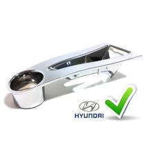 Aplique De Roda Hyundai I30 Capa Cromada 09,10,11,12 Cw 17