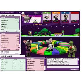 Cashflow E-game 101 Y 202! El Juego Educativo De Kiyosaki