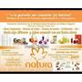 Quieres Inscribirte En Natura Gratis Y Ganar Dinero Extra