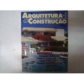Revista - Arquitetura & Construção - Ano 13 Nº 12 - 12/1997