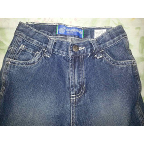Blue Jeans Unisex Ovejita Talla 4 Compra Para Navidad