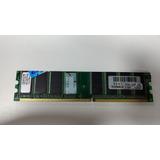 Memória 512 Ddr400 Computador Pc Informática