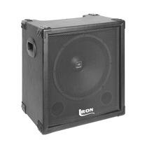 Cubo Amplificador Para Contra Baixo Bass Wr Audio 260 Cb