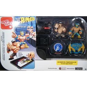Rey MYSTERIO WWE Elite Serie 67 Acción Figura Juguete-Nuevo