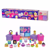 Juguetes Shopkins Nueva Temporada 7 Join Party 20 Pzas