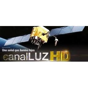Canal Cristiano Luz Hd Fta