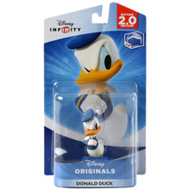 Lacrado Boneco Disney Infinity 2.0 Single Figure Donald Duck