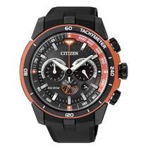 Citizen Ca4154 Eco-drive Sport Watch Ca4154-07e