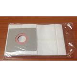 Saco Descartável Aspirador Britania Asp1600 Kit Com 3