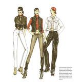 Dibujo De Moda /drudi- Paci -pepin Press / Libro Digital Pdf