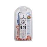 Controle Remoto Tv Telas Lcd Universal Inteligente Maxmidia