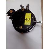 Regulador Para Glp Doble Salida Motor Estaci Hasta 3400 Cm3