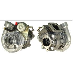 Turbo Compressor Turbina Chevrolet Silverado 4.2 Motor Mwm