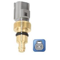 Sensor Temperatura Água Escort Focus 1.6 8v Zetec Rocam
