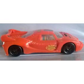 Ferrari - Automovil Dulcero Con Sonido