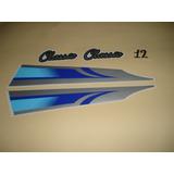 Calcomania Rx100 + Super Combo Original