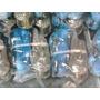 Cincha De Amarre Azul Con Ratchet 1 Pulgada X 4,5 Metros